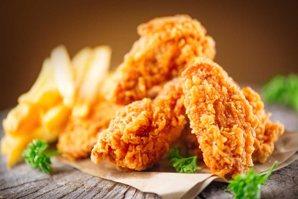 Chicken Breaders