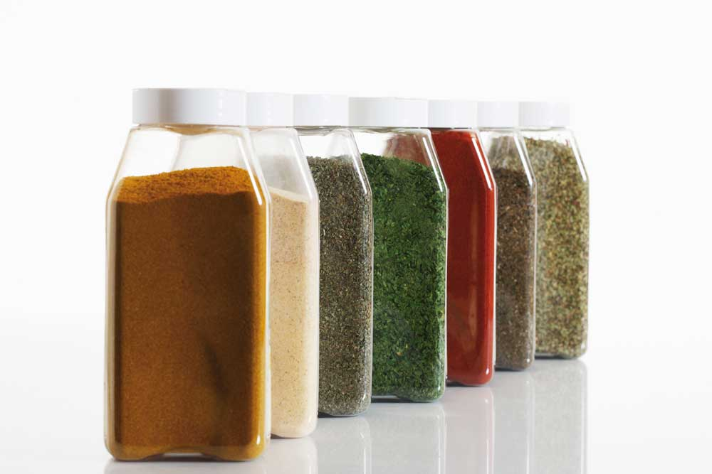 Seasonings & Marinades